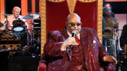Solomon Burke & Jools Holland - Roll This Soul Tonight (Jools 2005)
