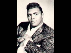 Solomon Burke Letter From My Darling