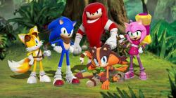 Sonic Dash 2: Sonic Boom Is Coming, Now in Soft-launch