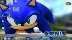 Tutorial como descargar e instalar sonic the hedgehog (2006) 2D para pc full en 1 link