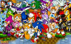 Are We Getting a Sonic the Hedgehog Movie? Sony Pictures URL Registrations Point to a Possiblity | DualShockers