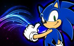 ... Sonic Wallpapers ...