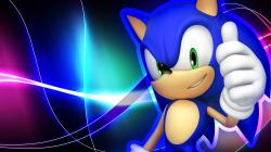 Sonic wallpaper 14 by Hinata70756