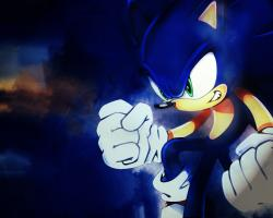 ... Sonic The Hedgehog Wallpaper ...