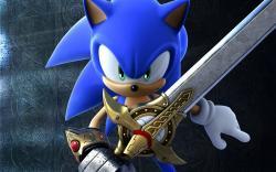 Sonic Desktop Wallpaper Photos #10015