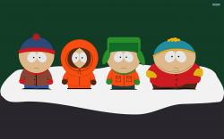 South Park wallpaper 2560x1600 jpg