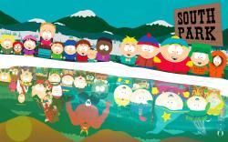 Cool Southpark Wallpaper