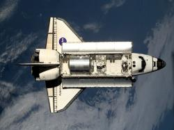 Discovery Space Shuttle Iss Wallpaper #92075 - Resolution 1024x768 px