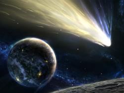 Space planets stars meteorites comets moon sun mikyway hd desktop free download wallpaper