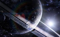 space wallpaper 1 ...