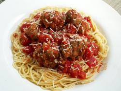Spaghetti Bowl 2012