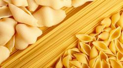 Spaghetti Pasta Widescreen Wallpaper Wallpaper