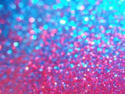 Colorful Sparkle Wallpaper