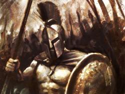 ... Spartan Wallpaper ...