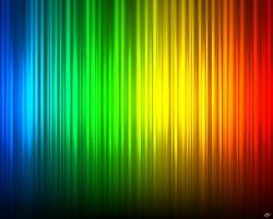 Spectrum Wallpaper