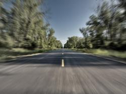 Wallpaper Information: Speed Blur Pictures 37151