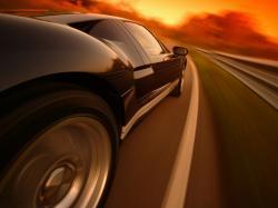 Speed Blur Pictures