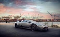 Speed Port Lamborghini Murcielago LP670-4 SV