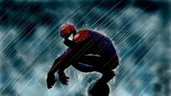 Description: The Wallpaper above is Spiderman art Wallpaper in Resolution 1366x768. Choose your Resolution and Download Spiderman art Wallpaper