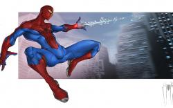 Spider-Man Creative