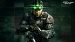 Samuel Fisher (Splinter Cell)