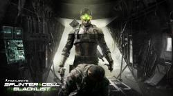 Retailers List Splinter Cell: Blacklist For Wii U