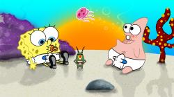 SpongeBob SquarePants Wallpaper #13444