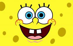 Cartoon Spongebob Wallpaper Hd for Mac 2560x1600px