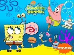 Spongebob Squarepants Spongebob Wallpaper