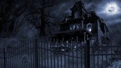 Free Spooky Wallpaper 15514