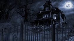 Free Spooky Wallpaper 15514