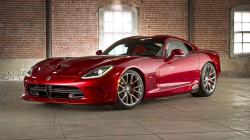 I recently decided that if by some miracle I was able to afford a new car in the $100-150k price range, I'd have to choose the SRT Viper.