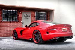 2013 Wheels Boutique SRT Viper 1024 x 770
