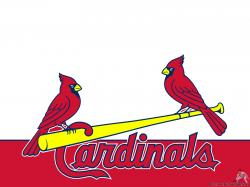 st louis cardinals logo wallpaper – 1600 x 1200 pixels – 288 kB
