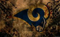 St. Louis Rams HD desktop wallpaper