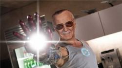 Stan Lee to Cameo in Dr. Strange Movie?