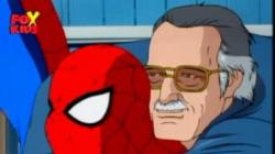 Stan Lee's Lawsuit Against Marvel is Dismissed