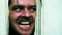 Shining 1980 Stanley Kubrick