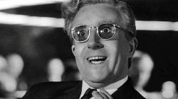 Dr. Strangelove - Stanley Kubrick - Movie Review and Discussion