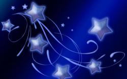 Artistic star wallpaper free download