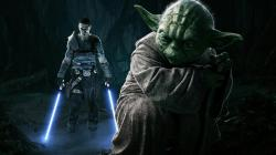 Star Wars The Force Unleashed Full Movie All Cutscenes