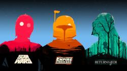 ... Star Wars Wallpaper ...