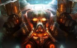 Starcraft reaper art