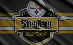 Steelers Wallpaper 14612 1920x1200 px