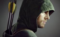 Arrow Tv Series Oliver Queen Actor Stephen Amell