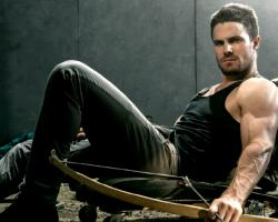 hot-body-stephen-amell-image-hd ...