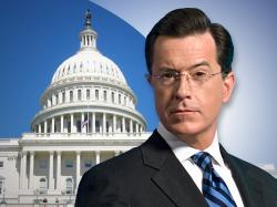 Dems Love that Stephen Colbert [video] ⋆ Joe For America. ""