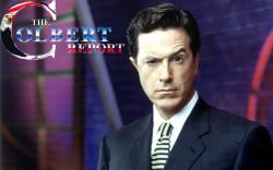 ... Stephen Colbert Wallpaper by Powered-By-Yuri