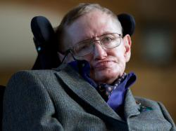 Stephen Hawking: 'Transcendence looks at the implications of artificial intelligence - but are we taking AI seriously enough?