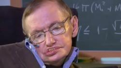 10 Things You May Not Know About Stephen Hawking